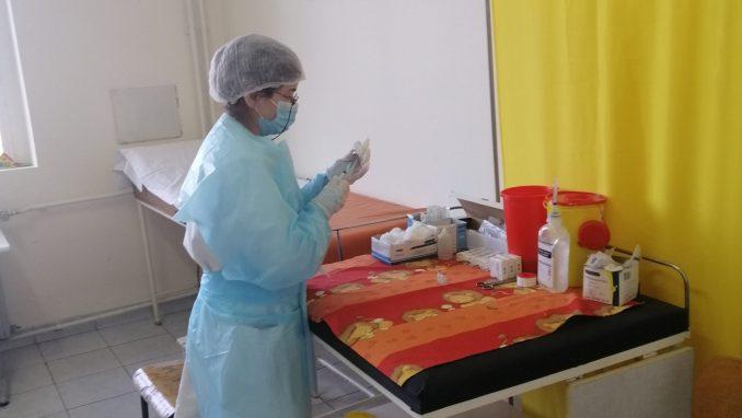 U Nišu vakcinisano više od 60.000 građana, drugu dozu primilo više od 40.000 5