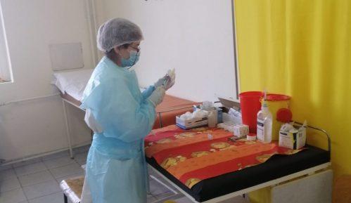 Nijedan student nije došao na vakcinaciju u polikliniku u Kragujevcu 13