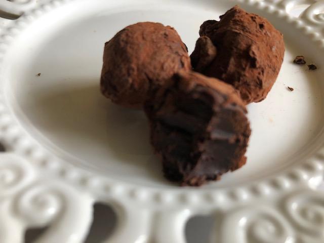 Čokoladne trufle (recept) 2