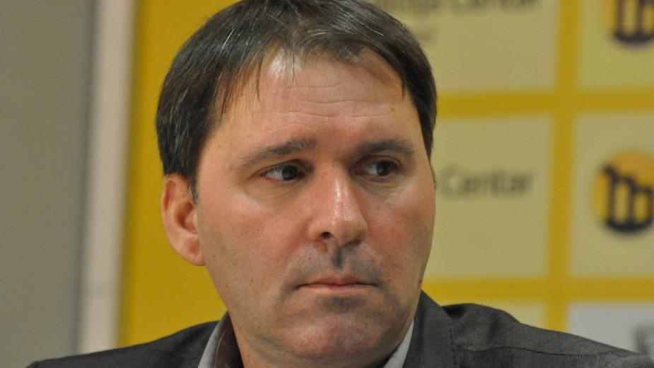 Igor Božić: Jugoslavov naslednik 1