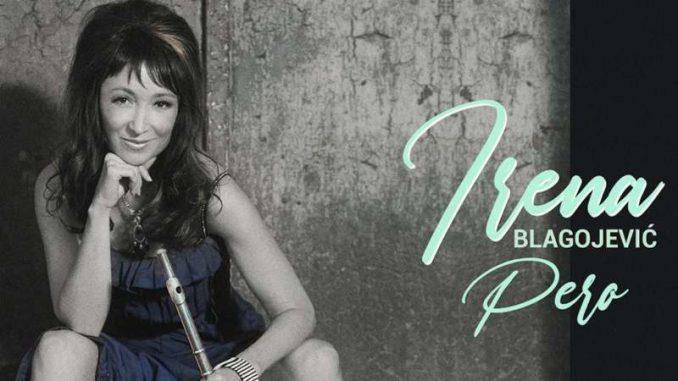 Novi album kantautorke Irene Blagojević 1