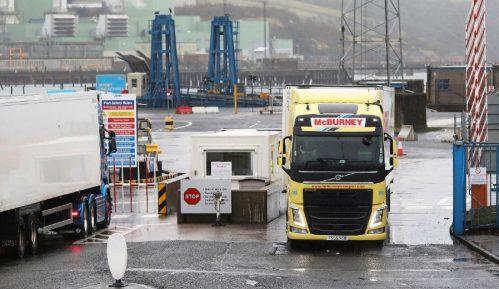 Severna Irska obustavila granične provere u dve luke posle pretnji osoblju 7
