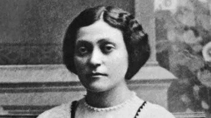 Isidora Sekulić: Književnica i prva žena član SANU 1