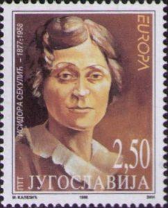 Isidora Sekulić: Književnica i prva žena član SANU 2