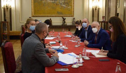 Radojičić: Nastavljamo da radimo na poboljšanju kvaliteta vazduha u Beogradu 10