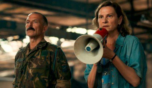 """""""Quo vadis, Aida?"""" Jasmile Žbanić korak bliži nominaciji za Oskara 11"""