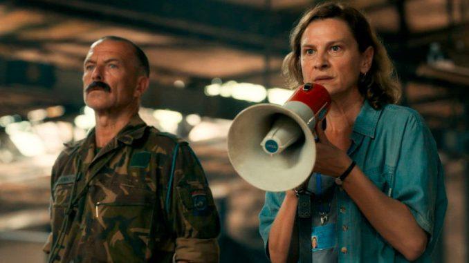 """""""Quo vadis, Aida?"""" Jasmile Žbanić korak bliži nominaciji za Oskara 2"""