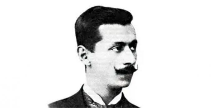 Jovan Dučić: Rodoljub, pesnik i diplomata 1