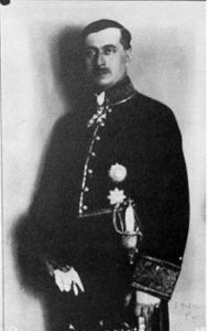 Jovan Dučić: Rodoljub, pesnik i diplomata 3