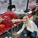 Kostolac: U akciji dobrovoljnog davanja krvi prikupljeno 55 jedinica 15