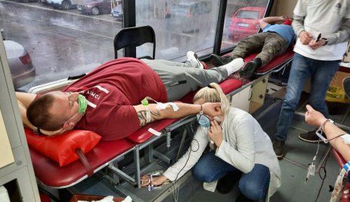 Kostolac: U akciji dobrovoljnog davanja krvi prikupljeno 55 jedinica 4