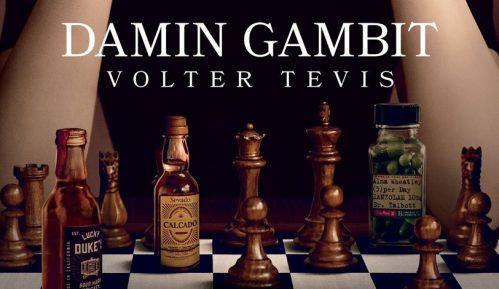 O odrastanju, šahu, zavisnosti... 4