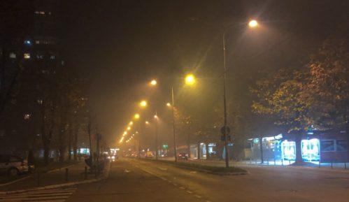 Zašto kasne saopštenja o zagađenosti vazduha u Kraljevu? 10