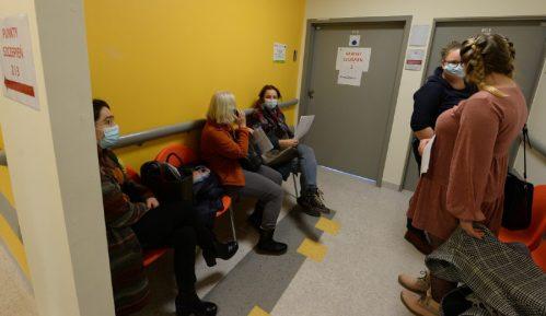 Poljska čeka vrh trećeg talasa i sprema zabranu ulaska bez PCR testa 14