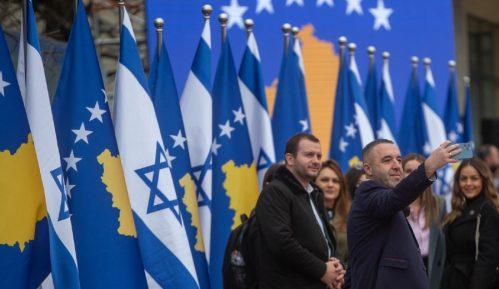 Izrael i Kosovo uspostavili diplomatske odnose 9