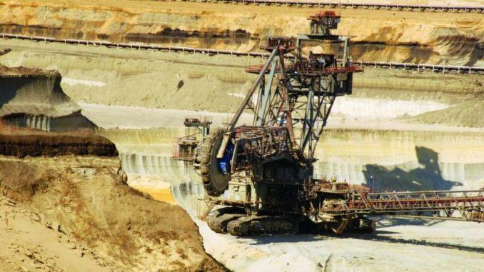 """Rudarski sektor ogranka """"TE-KO Kostolac"""": Veće obaveze pred rudarima 1"""
