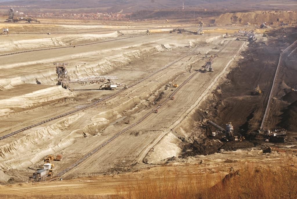 """Rudarski sektor ogranka """"TE-KO Kostolac"""": Veće obaveze pred rudarima 2"""
