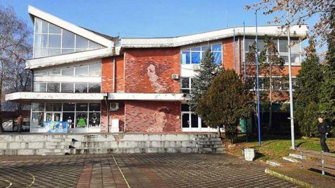 Rekonstrukcija Centra za kulturu u Kučevu uz podršku Norveške 4