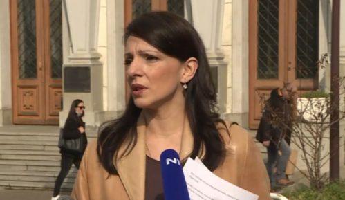 Marinika Tepić očekuje da slučaj iz Jagodine preuzme Tužilaštvo za ogranizovani kriminal 13