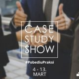 Takmičenje u rešavanju studije slučaja od 4. do 13. marta u Beogradu 14