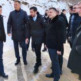 Momirović u Novom Pazaru: Vučić stavio kao prioritet investicije u ovaj kraj 10