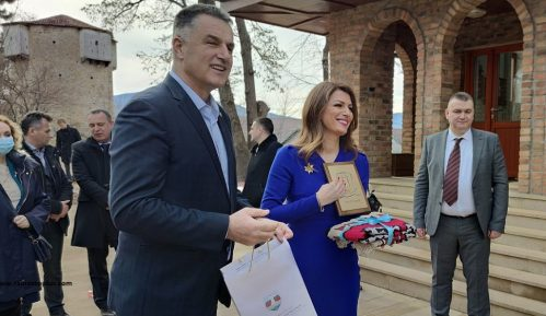 Ministarka Matić najavila nova ulaganja u Novi Pazar 2