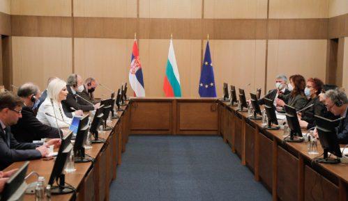 Mihajlović sa ministarkom energetike Bugarske: Gasna interkonekcije u maju 2022. 11