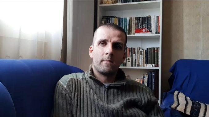 Aleksić: Pitanje promene mesta izbora patrijarha bespredmetno, a možda i neprimereno 6