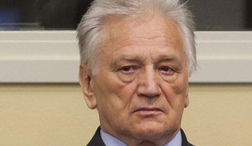 Perišiću tri godine zatvora zbog odavanja vojne tajne 1