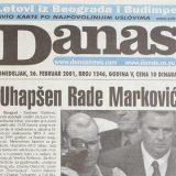 """Nedelja kada su uhapšeni Rade Marković i """"Gazda Jezda"""" 14"""