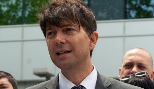 Jovanović (CLS): Jedva čekamo tužbe GSP-a 1
