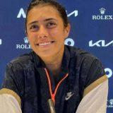 Olga Danilović u drugom kolu Australijan opena 10