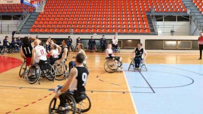 Košarka u kolicima sve popularnija među osobama s invaliditetom 5