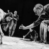 "Predstava ""Seks - umetnost – komunizam"" u Bitef teatru 11"