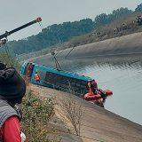 U autobuskoj nesreći u Indiji stradalo 40 ljudi 11