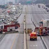 Pet poginulih u sudaru na zaleđenom autoputu u Teksasu 12