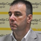 Opozicionu scenu i Tviter uzburkao povratak Saše Paunovića u DS 10