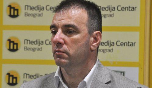 Paunović: Najveći problem opozicije je što nema organizaciju 1