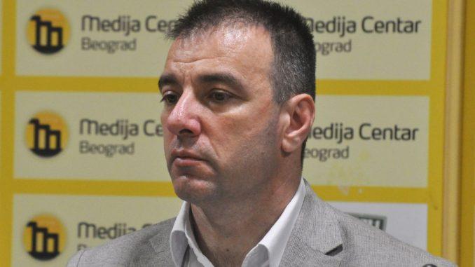 Paunović: Najveći problem opozicije je što nema organizaciju 5