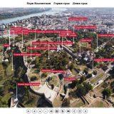 Obilazak Beogradske tvrđave od sada moguć i virtuelnim putem 8