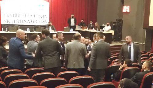 SDA Sandžaka osudila ponašanje u Skupštini Novog Pazara 1