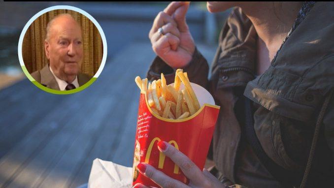 Ričard Mekdonald: Od štanda sa hot dogovima do najvećeg lanca brze hrane 11