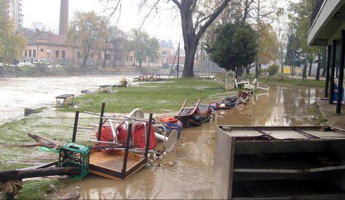 Zlatiborski okrug pod rizkom od požara, poplava i snežnih nanosa 10