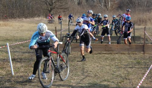 Državno prvenstvo u ciklo krosu 7. februara na Srebrnom jezeru 8