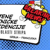 Raspisan konkurs za umetničke rezidencije iz oblasti stripa 10