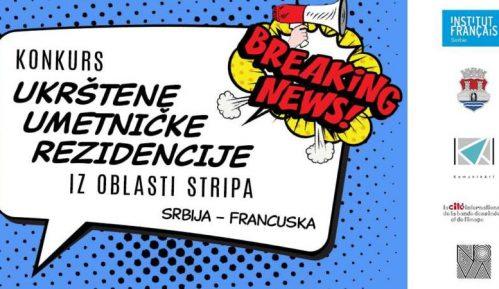 Raspisan konkurs za umetničke rezidencije iz oblasti stripa 5