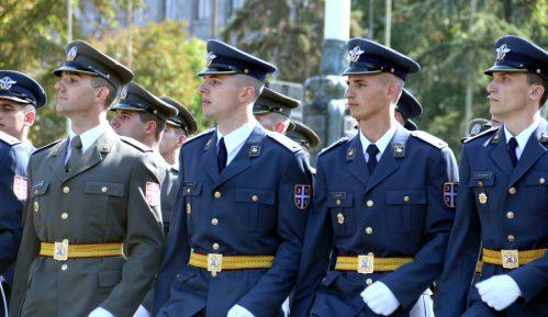 Ministarstvo odbrane: Konkursi za upis u vojne škole otvoreni do kraja marta 11