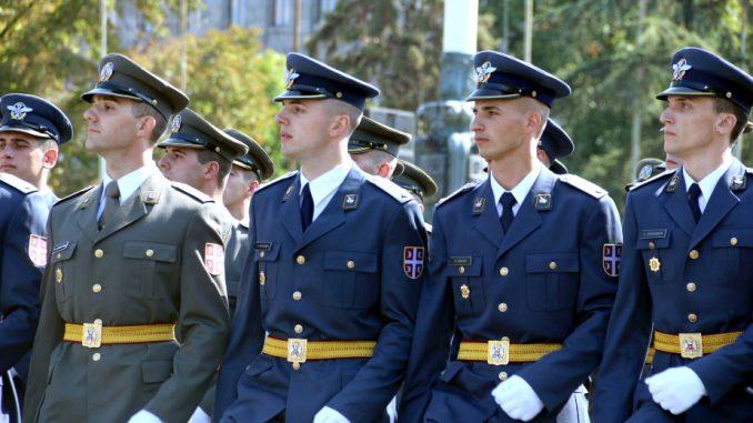 Ministarstvo odbrane: Konkursi za upis u vojne škole otvoreni do kraja marta 4