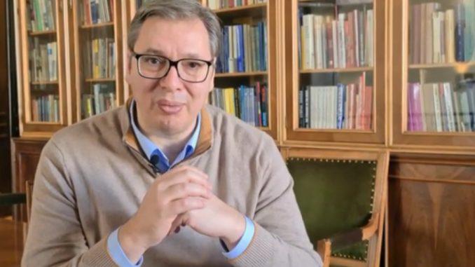 Vučić: U Valjevu uskoro polaganje kamena temeljca nemačke fabrike (VIDEO) 3