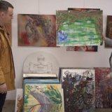 Legat homoljskih umetnika u muzeju u Žagubici 6